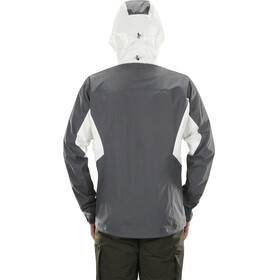 Haglöfs Spitz Jacket Men haze/magnetite
